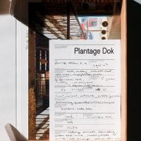 Plantage Dok. From: Architecture of Appropriation. On Squatting as Spatial Practice. Photo by Johannes Schwartz.